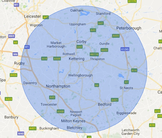 Northants Concrete Delivery Wellingborough Kettering Corby Bedford Milton Keynes Peterborough Rugby Daventry Huntingdon Market Harborough