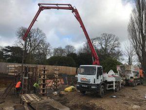 Pro Pump Hire Pumping Volumetric Concrete u0026amp; Screed Kettering Corby Bedford Milton Keynes Northampton Peterborough Rugby Daventry